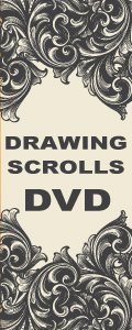 Drawing Scrolls